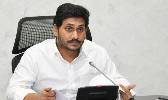 Night Curfew Entended In Andhra Pradesh-TeluguStop.com