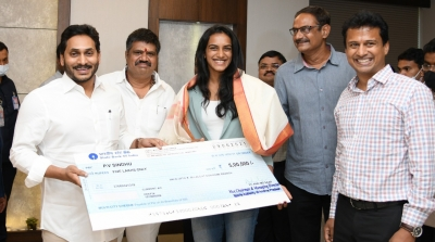 Olympic Countdown: Can Sindhu Take The Shuttle To Glory Again-TeluguStop.com