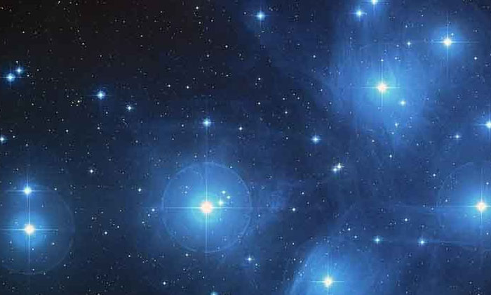 Mysterious Stars What Are The Scientists Saying-TeluguStop.com