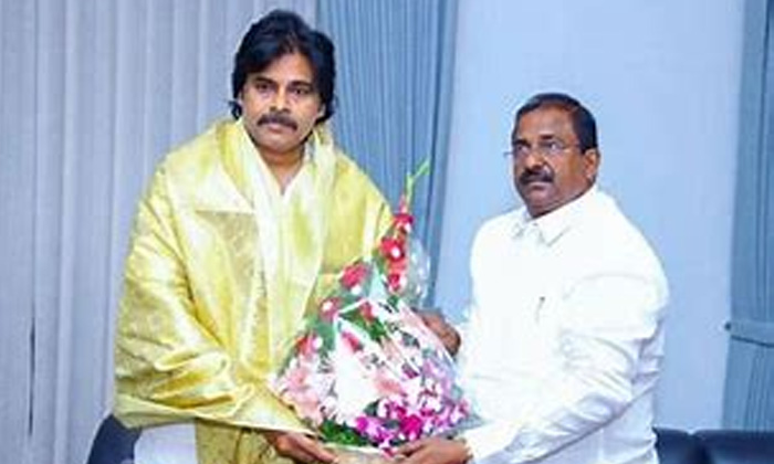 Telugu Ap Bjp Janasena Alliance, Bjp, Jagan, Janasena, Janasenani Pavan Kalyan Central Minister, Pavan, Somu Veeraju, Tdp-Telugu Political News