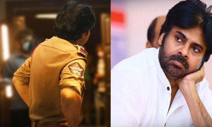 Pawan Kalyan Ayyapanum Koshiyum Movie Remake-TeluguStop.com