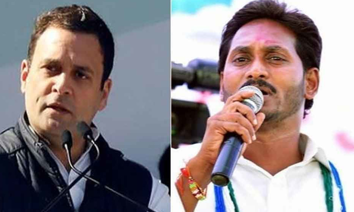 Prashant Kishore Is Putting Pressure On Jagan To Form An Alliance With The Congress-TeluguStop.com