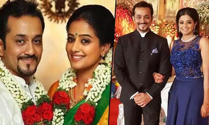 Priyamani And Her Husband Mustafa Raj Marriage Challenge By Ayesha-TeluguStop.com