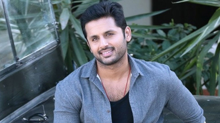 Producer D Srinivasarao Comments About Nitin Drona Movie-TeluguStop.com