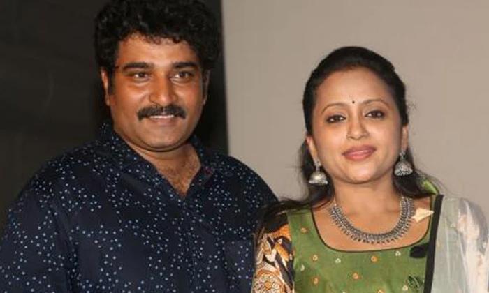 Rajeev Kanakala Comments About Relation Ship With Suma Kanakala-TeluguStop.com
