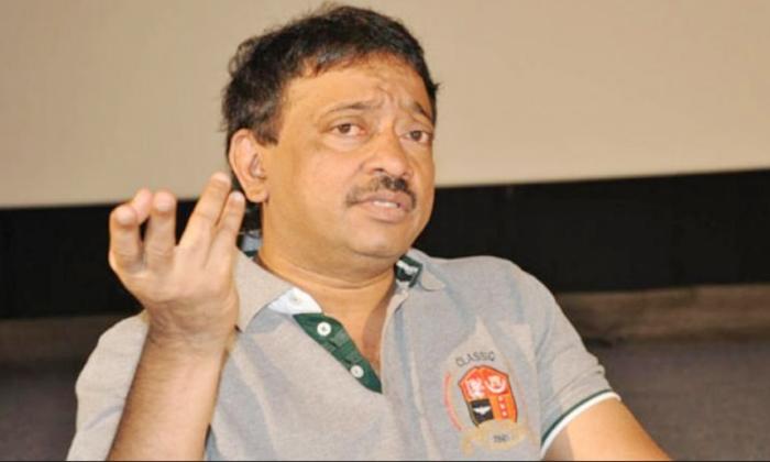 Ram Gopal Varma Reacts On Raj Kundra Case Pornography Is Not A Wrong-TeluguStop.com
