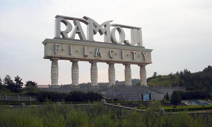 Ramoji Rao Going To Start Ramoji Film City In Vishakapatnam-TeluguStop.com