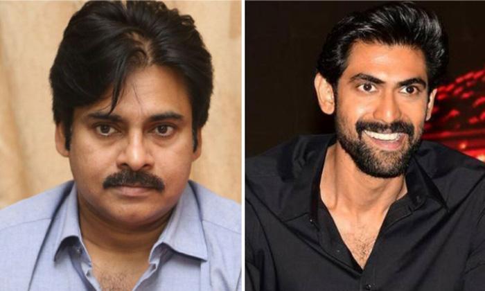 Rana Says Pawan Kalyan Knowledge About Cinema Is Vast-TeluguStop.com