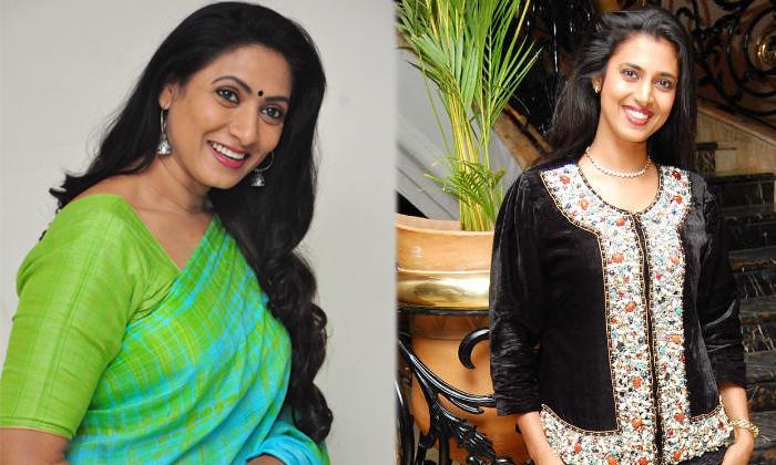 Relation Between Amani And Kasthuri-TeluguStop.com