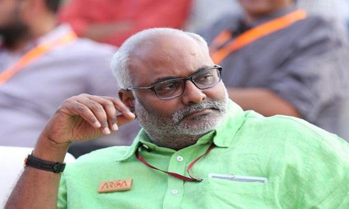 Keeravani Remuneration For Rrr Movie Details-TeluguStop.com