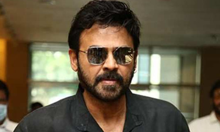 Venkis Son Entry As A Hero Leaked Real Matter-TeluguStop.com
