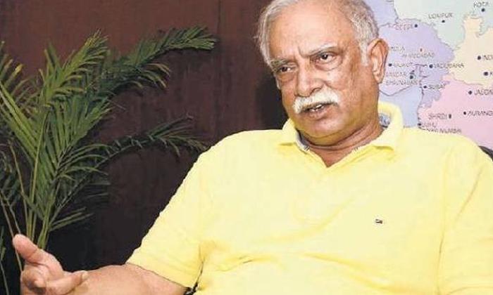 Ashok Gajapathiraju Try To Join In Bjp-TeluguStop.com