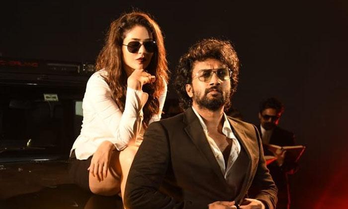 Actor Satyadev Movie Timmarusu Result Details Here-TeluguStop.com