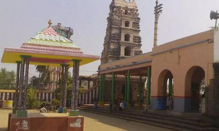 Interesting Facts About Sri Golingeshwara Temple-TeluguStop.com