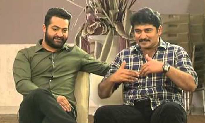 Rajeev Kanakala Shocking Comments Abour Rajamouli And Junior Ntr-TeluguStop.com