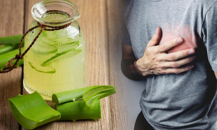 Side Effects Of Aloe Vera Juice-TeluguStop.com