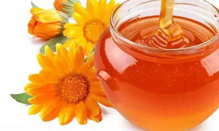 Beauty Benefits Of Marigold In Rainy Season-TeluguStop.com