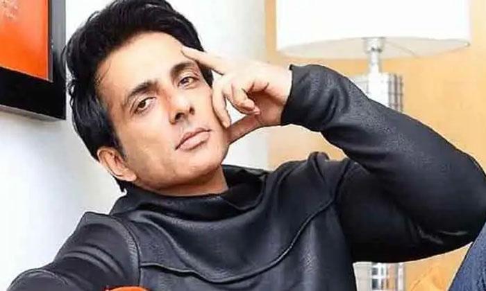 Actor Sonusood Buys New Lavish House In Hyderabad-TeluguStop.com