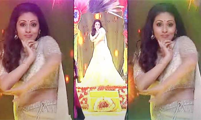 Sudheer Aadi Sada Extraordinary Performance In Shridevi Drama Company-TeluguStop.com