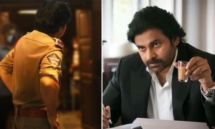 Super Hyper For Pawan Kalyan Movie With That One Name-TeluguStop.com