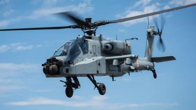 Tata, Boeing Hyd Plant Delivers 100th Apache Chopper Fuselage-TeluguStop.com