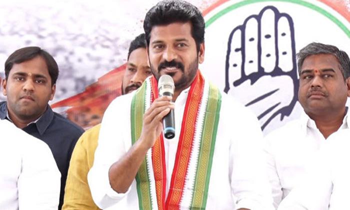 Kcr Tention On Revanth Reddy Political Activeness-TeluguStop.com