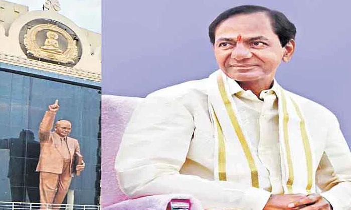 A Dalit Relative Rushing Towards A Sensational Project-TeluguStop.com