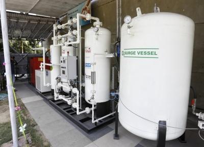 T'gana Directs Pvt Hospitals To Install Oxygen Plants-TeluguStop.com