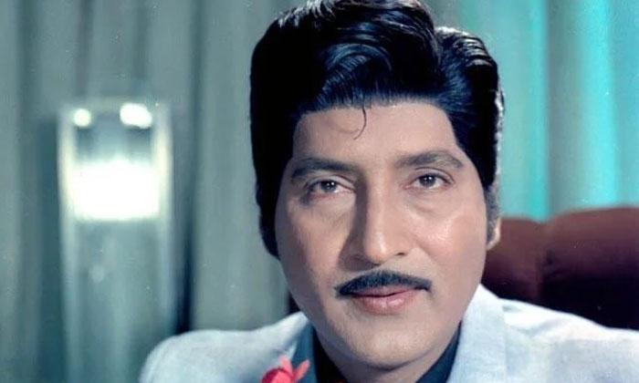 Untold Stories Of Hero Sobhan Babu-TeluguStop.com