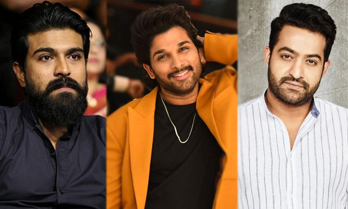 The Tollywood Heros Latest Remunerations-TeluguStop.com