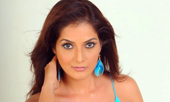 Where Is Telugu Actress Rithika Now-TeluguStop.com