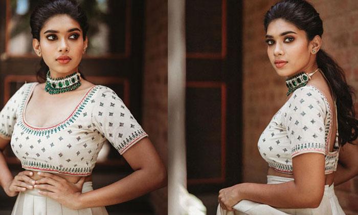 Dushara Vijayan Reveals Aboout Sarpatta Movie Offer-TeluguStop.com