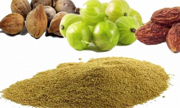 Wonderful Health Benefits Of Triphala Churna-TeluguStop.com