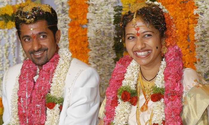 Unknown Facts About Anitha Chowdary Husband-TeluguStop.com