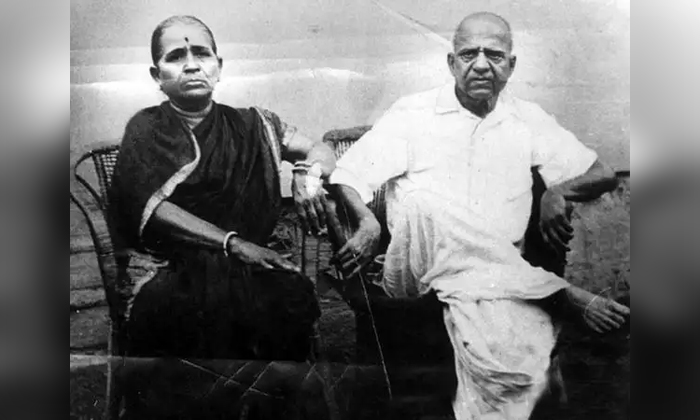 Unknown Facts About Dada Saheb Palke-TeluguStop.com