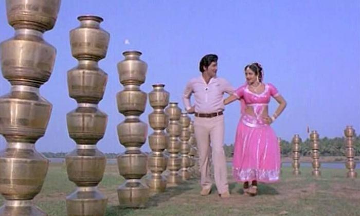 Untold Relationship Between Rama Naidu And Sridevi-TeluguStop.com