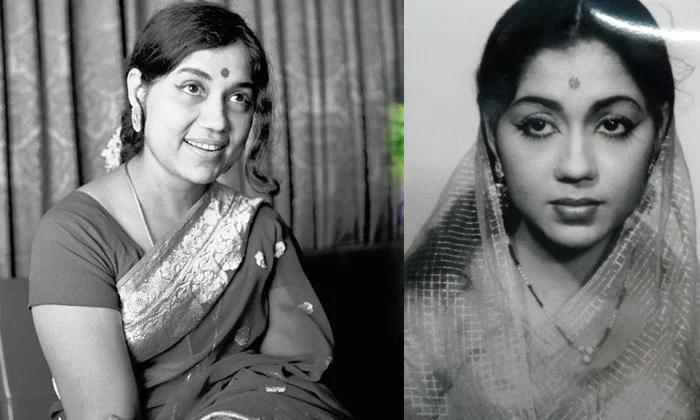 Untold Struggles Of Shavukar Janaki-TeluguStop.com