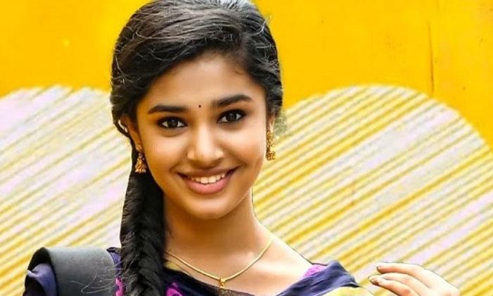 Kritishetti Raised At Once-TeluguStop.com