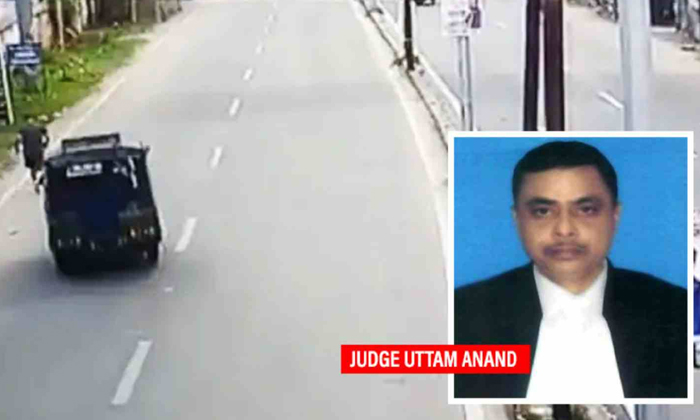 Viral Video Ordinary Sketch To Assassinate Judge-TeluguStop.com