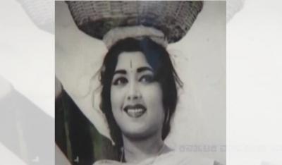 Veteran Kannada Actress 'abhinaya Sharade' Jayanthi Passes Away-TeluguStop.com