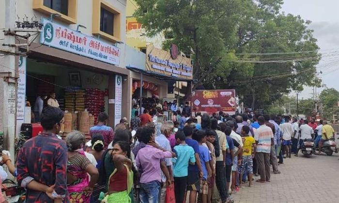 Viral Madhurai Based Sukanya Biryani Hotel Offered Biryani For Only 5 Paise-TeluguStop.com