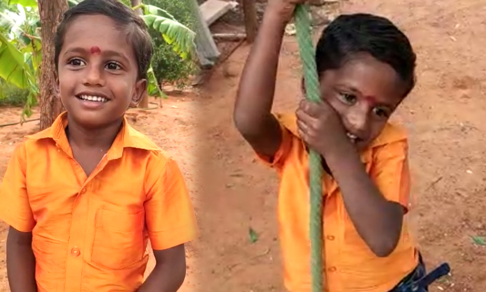 5 Year Old Body Creates Record In Rope Climbing-TeluguStop.com