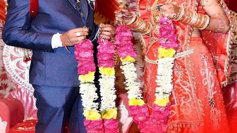 Viral Video Groom Misbehaves With Bride-TeluguStop.com