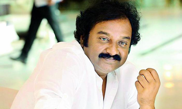 Tollywood Director V V Vinayak Personal Life Story-TeluguStop.com