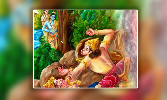 Do You Know The Secret Of Valis Birth-TeluguStop.com