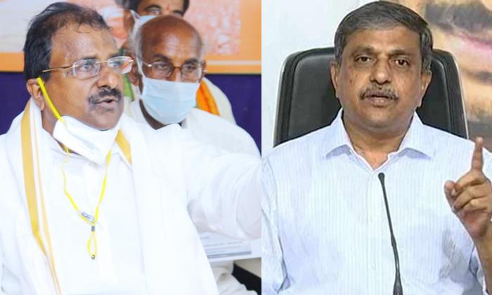 Ap Bjp Leaders In Delhi-TeluguStop.com