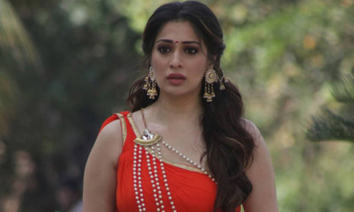 Star Heroine Laxmi Rai First Remuneration Details-TeluguStop.com