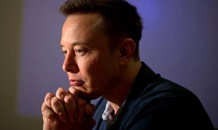 Elon Musk Told Nasa I Love You Guys On Winning Space Contract-TeluguStop.com