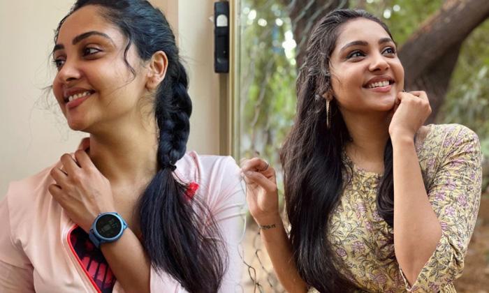 Amazing Photos Of Actress Smruthi Venkat Prove That She Is A True Actress-telugu Actress Hot Photos Amazing Photos Of Ac High Resolution Photo