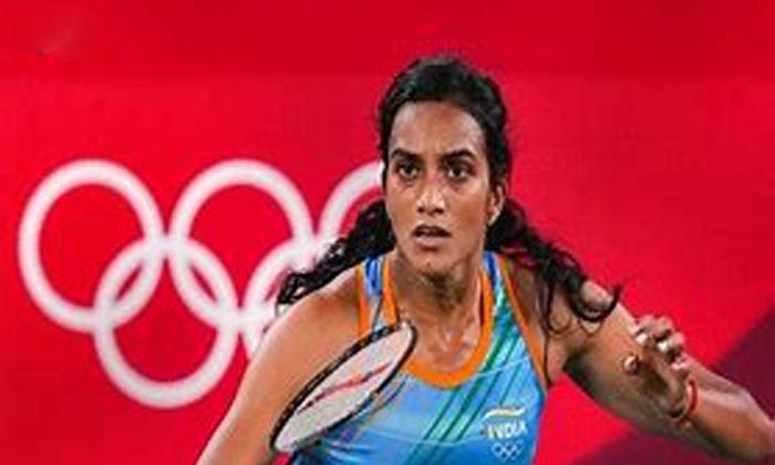Telugu Delhi, Hyderabad, Latest Interview, Olympics 2021, Pv Sindhu, Tokyo Olympics-Latest News - Telugu